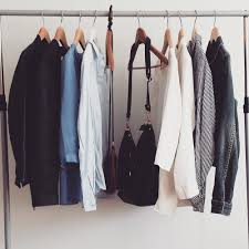eco in the city the pros and cons of a minimalist wardrobe from