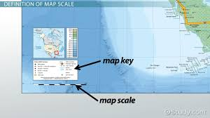 What Is A Map Projection What Is A Map Scale Definition Types U0026 Examples Video