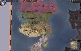 Crusader Kings 2 Map 377445 Buffalonia Crusader Kings Crusader Kings 2 Crystal