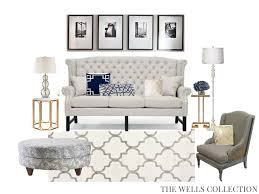 classic livingroom the wells collection classic living room e design