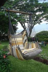 hanging hammock chair paradise point hanging hammock chair