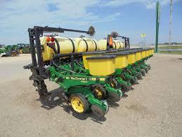 John Deere Planters by 1993 John Deere 7200 Planter Row Unit For Sale Dyersville Ia