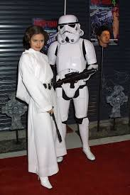 Halloween Costumes Stormtrooper 10 Celebrity Halloween Costumes Ideas