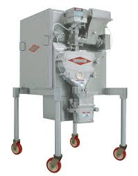 sanitary roller compactors food processing and granulation