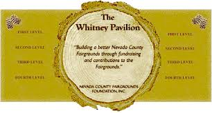 anyone in nevada county looking to build an affordable cabin sized bronze plaque project nevada county fairgrounds grass valley ca