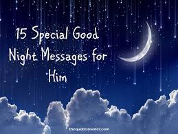 15 special messages for him