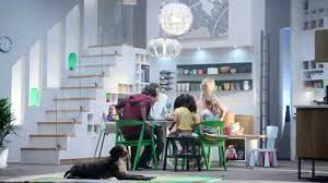 ikea a winning formula for advertising success to work or