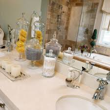 bathroom apothecary jar ideas bathroom apothecary jar ideas varyhomedesign com
