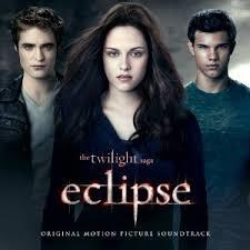 twilight saga eclipse soundtrack