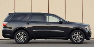 jeep grand or dodge durango drive 2011 dodge durango autoblog