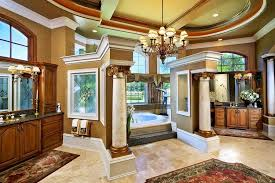 luxury master bathroom designs 34 large luxury master bathrooms that cost a fortune in 2018