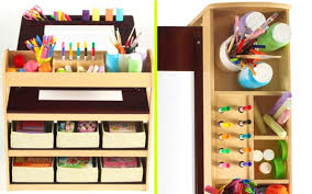 kids craft table with storage dashing craft table drop leaf shelves storage cabinet along with