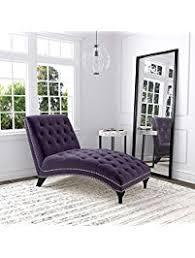 Zebra Print Chaise Chaise Lounge Amazon Com