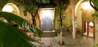 chambre d hote au maroc riad meknes chambres d hôtes maroc la maison d à côté liens