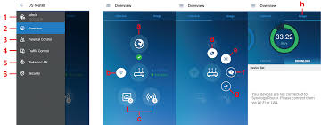 ds router android synology inc