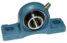What Is A Pillow Block Bearing Bearings On Pillow Block Mounted Units