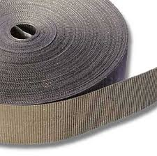 thick ribbon 0 015 thick gtb grade crinkled graphite ribbon pack fluid