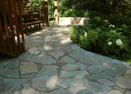 Nice Patio Ideas by Nice Natural Stone Patio Design Ideas Patio Design 257
