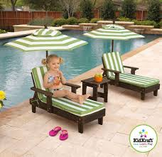 Kidkraft Outdoor Picnic Table by Kids Picnic Table Bench Set Childrens Wood Garden Furniture With