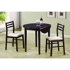 Kitchen Tables And Chairs For Small Spaces by Dining Furniture Sets Ebay