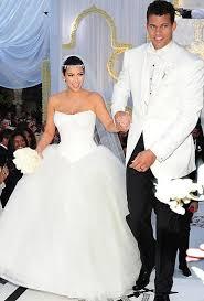 wedding dress daily vera wang wedding dresses worn by brides