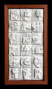 45 best tiles relief sculpture bas relief images on pinterest terracotta wall sculpture by ron hitchens