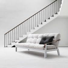 canapé lit blanc 28 idées de canapé convertible