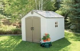 abri de jardin 9m2 abri de jardin ou garage l aménagement malin ma maison