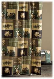 Outdoors Shower Curtain by Bass Pro Shops Bass Country Shower Curtain Country Shower