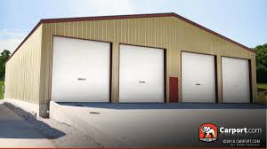 Carports And Garages Maine Carports Metal Buildings And Garages