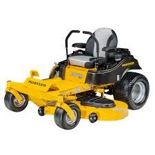 powerup lawncare products u2013 raptor sd 54 u2033 cut
