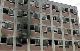 chambre universitaire nantes incendie accidentel dans une cit universitaire of chambre