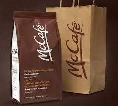 Coffee Mcd mcdonald s seeks to out latte starbucks in coffee war calamatta