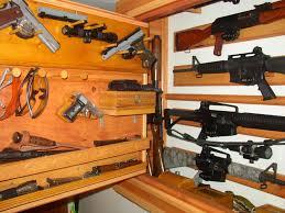 gun security cabinet reviews homebuilt gun cabinet ar15 com archive milspec pinterest