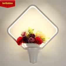 Flower Light Bulbs - compare prices on flower wall decorative light online shopping
