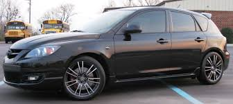 zoom 3 mazda mr boom 2008 mazda mazda3 specs photos modification info at