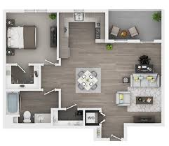 luxury north hollywood apartments near noho arts district for rent 1d
