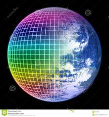 Color Of Earth by Frame Of Earth Moving Toy Stock Illustration Image 53002210