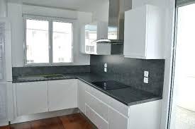 deco cuisine gris et blanc deco cuisine gris et blanc beautiful awesome grise