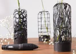 the 15 3d printer 3doodler 3doodler pro new 3d printing pen works with nylon wood u0026 copper