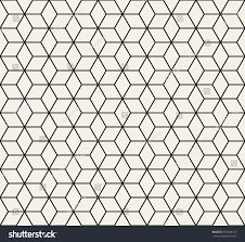 pattern is linear abstract geometric pattern vector linear design stock photo photo
