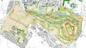 01 masterplan park ariel sharon landscape architecture works