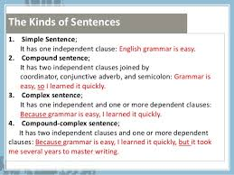 sentence pattern in english grammar sentence structure lessons tes teach