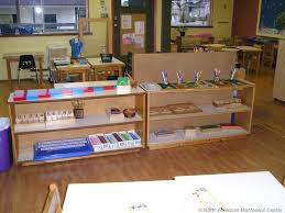 Pre K Classroom Floor Plan A Typical Day In A Montessori Preschool Classroom Daily Schedule