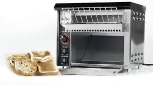 Conveyor Toaster For Home Apw Wyott At Express Conveyor Toaster Youtube