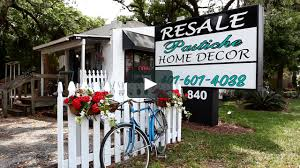 Home Decor Resale Check Out Pastiche Home Decor Orlando Longwood Area On Vimeo