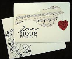 musical cards 170 best cards with a theme images on