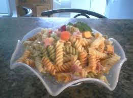 pasta salad with italian dressing recipe just a pinch recipes