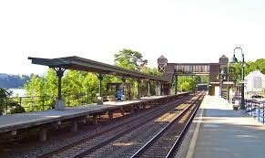 Garrison station