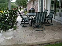 Outdoor Concrete Patio Designs Outdoor Concrete Patio Designs Nytexas